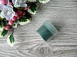 Флок. Цвет зелёный.  р-р 1 мм, объем 20 мл - цена 15 грн, фото 2