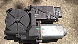 Б/У Мотор склопідіймача правий Renault laguna 2 400463K, фото 2