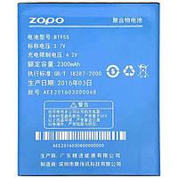 Аккумулятор ZOPO BT95S. Батарея ZOPO BT95S (2300 mAh) для ZP910 ZP900 Leader. Original АКБ (новая)