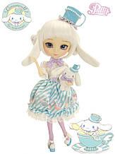 Лялька Пуллип Синнаморолл ювілей 15 років