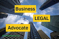 Business legal Advocate in Kiev KyIv Ukraine