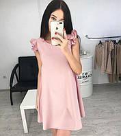 Платье женское короткое, фото 1