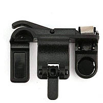 Триггеры для телефона PUBG Mobile L1R1 3D (iOS, Android) Black, фото 4