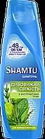 Шампунь с экстрактом трав Shamtu Volume Plus Shampoo - 360мл