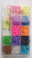 Резиночки для плетения браслетов 3422