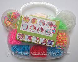 Резиночки для плетіння браслетів 4871