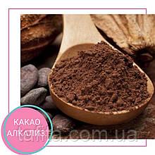 Какао-порошок алкализированный Cordoba 10-12% 150 г