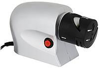 Точилка для ножей и ножниц электрическая 220V (W-46) ОПТ