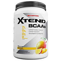 Scivation Xtend BCAAs 90 serv (Виноград)