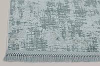 Натуральный ковер 150*233 см. Авангард Армада двухцветный с разводами