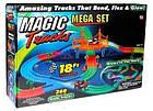 Конструктор Magic Tracks 360 деталей,оригинал, детская дорога с мостом и 2 гоночные машинки, фото 2