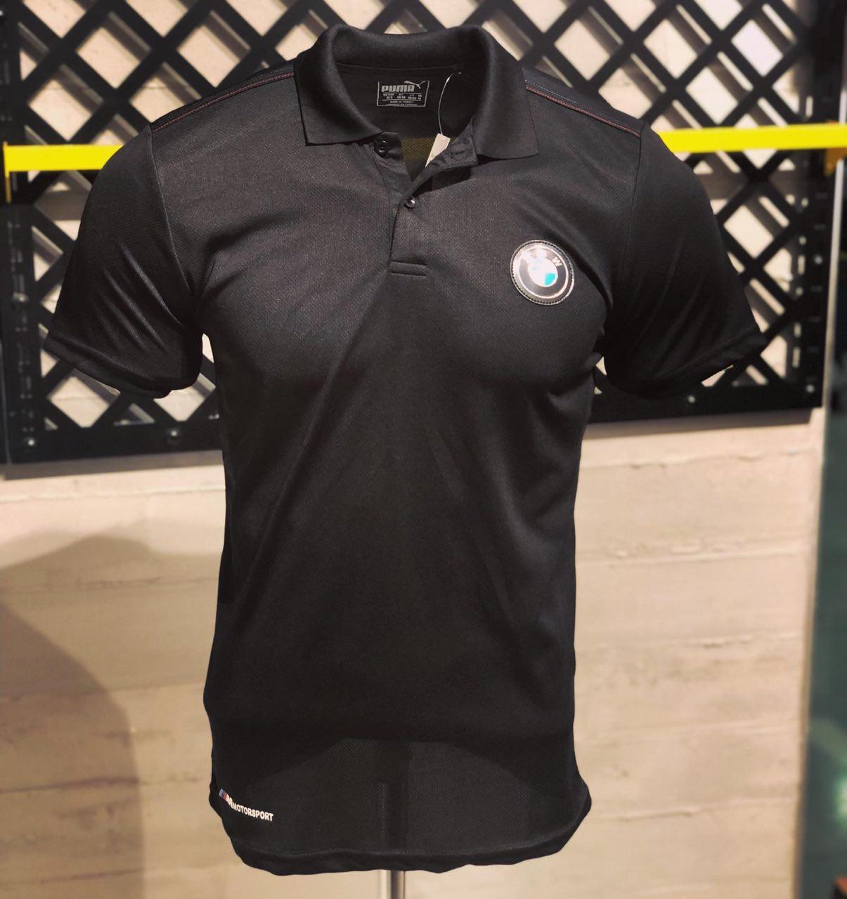 Мужская футболка Puma BMW