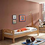 Кровать из бука с гарантией от производителя (эко товар), фото 4