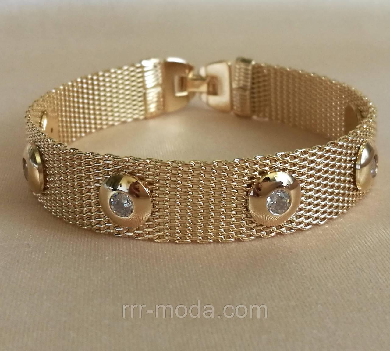 cdb7928564b3 Купить 124. Цепочные женские браслеты (опт). Толстые браслеты цепочки -  ювелирная ...