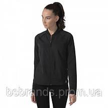 Женская худи reebok THERMOWARM DELTA PEAK (АРТИКУЛ: DY0993 ), фото 2