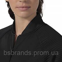 Женская худи reebok THERMOWARM DELTA PEAK (АРТИКУЛ: DY0993 ), фото 3