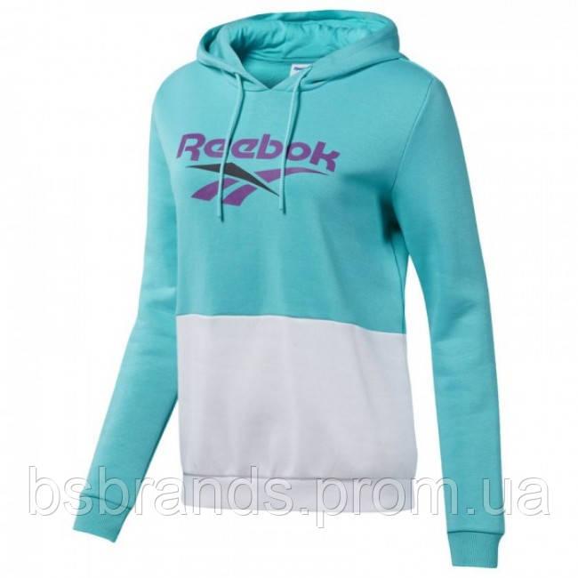Женская худи reebok CLASSICS VECTOR (АРТИКУЛ: EC5962 )