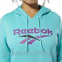 Женская худи reebok CLASSICS VECTOR (АРТИКУЛ: EC5962 ), фото 2