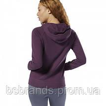 Женская худи reebok ELEMENTS FLEECE (АРТИКУЛ: DU4906), фото 2
