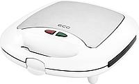 Вафельница 3в1 ECG S 399 WHITE, фото 1