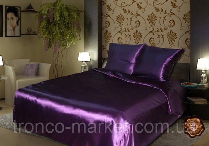 Двойной постельный комплект A0040, фото 2