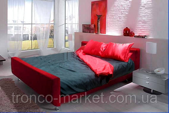 Двойной постельный комплект А2814, фото 2
