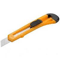 Нож Tolsen строительный