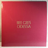 CD диск Bee Gees - Odessa , фото 1