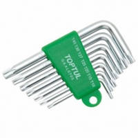 Набор Г-образных ключей Toptul GAAL0705