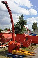 Сечкарня для силоса (жатка кукурузная) Pottinger MEX II S, тип MH432