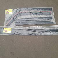 Ветровики и мухобойка на ВАЗ 2101-2106