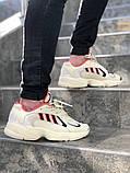 Мужские кроссовки Adidas Yang (Адидас Янг), фото 2