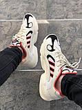 Мужские кроссовки Adidas Yang (Адидас Янг), фото 4