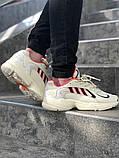 Мужские кроссовки Adidas Yang (Адидас Янг), фото 3