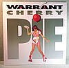 CD диск Warrant - Cherry Pie