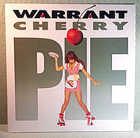 CD диск Warrant - Cherry Pie, фото 1