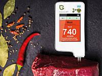 NEW! GreenTest ECO 5F Дозиметр, Измеритель жесткости воды Нитрат-Тестер Овощи Фрукты Мясо Рыба, фото 1