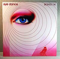 CD диск Boney M. - Eye Dance, фото 1
