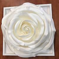 Картина 3 Д светильник Роза