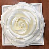Картина 3 Д світильник Троянда, фото 2