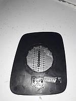 Скло зеркала бок. VW  T-4  з92-03р.в. лів. (Blic) .  <полотно>