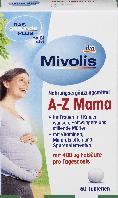 Биологически активная добавка для беременных Mivolis - A-Z Mama, 60 шт., фото 1