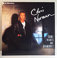 CD диск Chris Norman - Some Hearts Are Diamonds