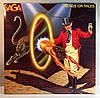 CD диск Saga - Heads Or Tales