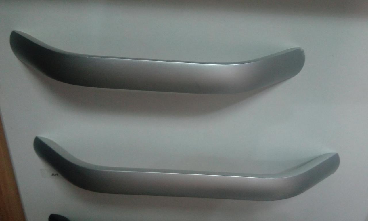 Ручка меблева профільна GIFF 1/240 алюміній