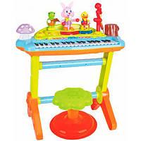 Hola Toys Музыкальная игрушка Hola Toys Электронное пианино (669)