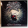CD диск King Diamond - The Spider's Lullabye
