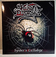 CD диск King Diamond - The Spider's Lullabye , фото 1