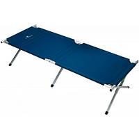 Ferrino Кровать кемпинговая Ferrino Camping Cot Blue