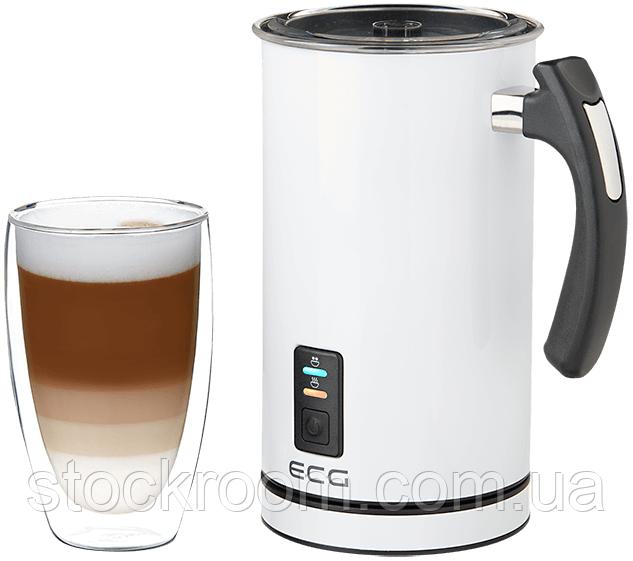 Капуччинатор-Вспениватель-Пеновзбиватель молока ECG NM 216